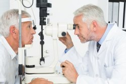 optometry accounting