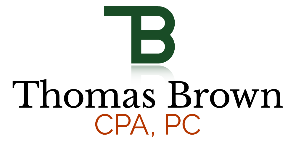 Thomas Brown CPA PC